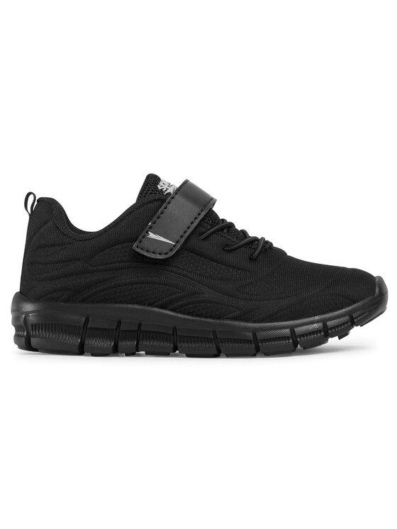 Sprandi Sprandi Sneakersy CP70-18948 Czarny