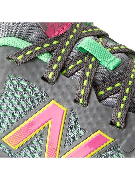 New Balance New Balance Обувки KJ720GGY Сив