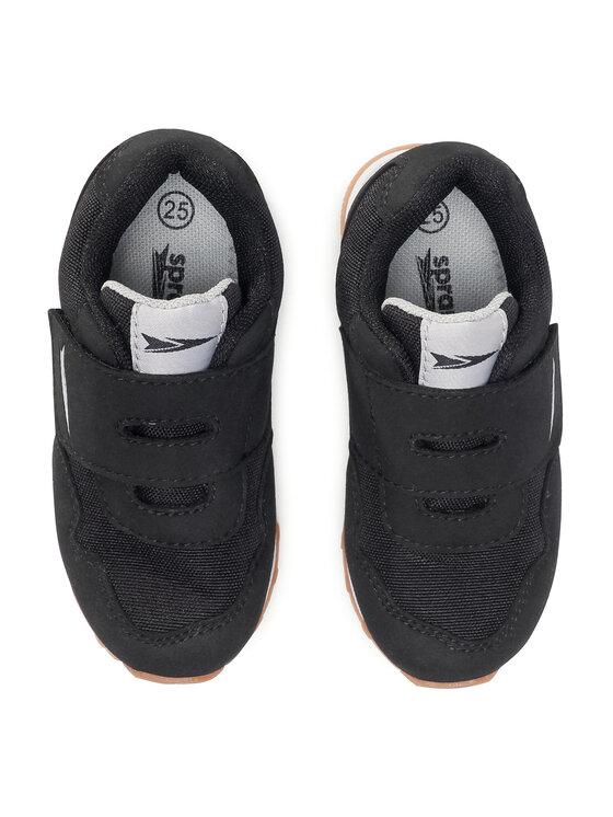 Sprandi Sprandi Sneakersy CP23-5908(II)CH Czarny