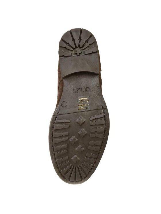 Guess Guess Boots Jack Camo FM4JKC SUE10 Marron