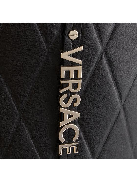 Versace Jeans Versace Jeans Torebka E1HTBBL5 71125 Czarny