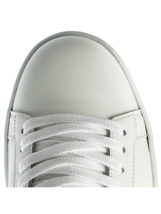 Kenzo Kenzo Sneakersy F005SN127L50 Bílá