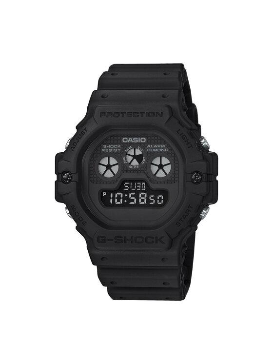G-Shock Laikrodis DW-5900BB-1ER Juoda