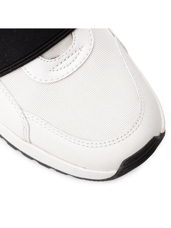 MICHAEL Michael Kors MICHAEL Michael Kors Sneakers Cosmo Slip On 43T9CSFP2D Bianco