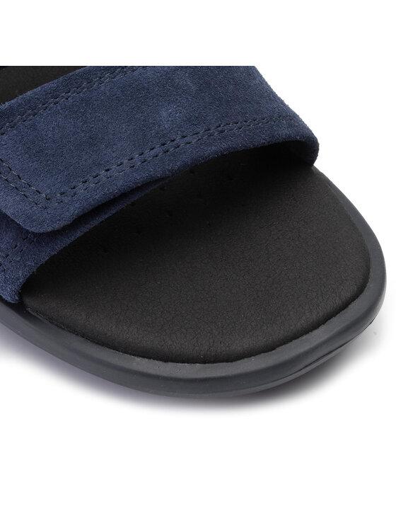 Geox Geox Sandále D Jearl Sand D D92DRD 00022 C4591 Tmavomodrá