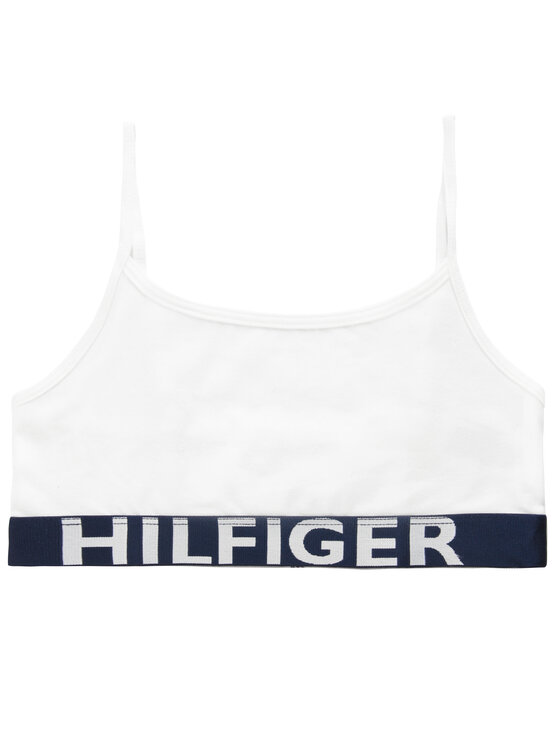 TOMMY HILFIGER TOMMY HILFIGER Set di 2 reggiseni top UW0UW00211 Blu scuro