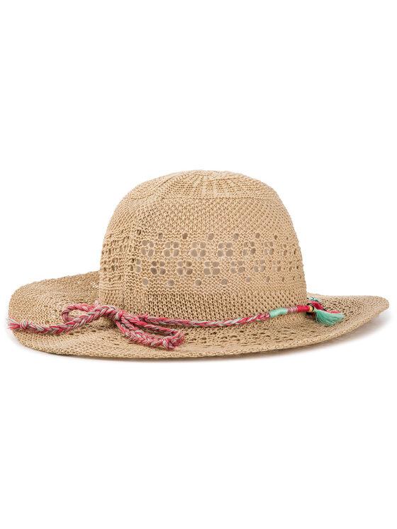 Pepe Jeans Pepe Jeans Chapeau Juana Hat PL040285 Beige