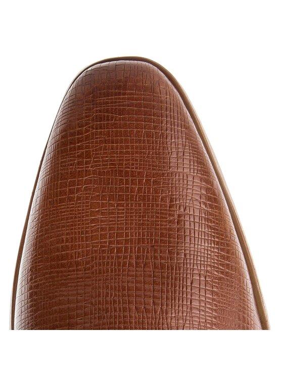 Bugatti Bugatti Pantofi 312-23301-1000-6300 Maro