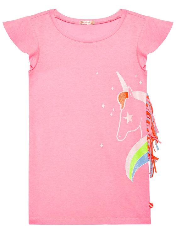 Billieblush Kasdieninė suknelė U12625 Rožinė Regular Fit