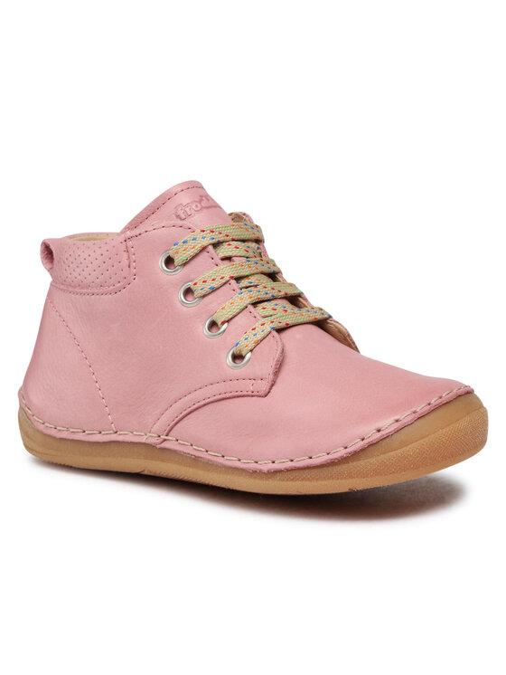 Froddo Auliniai batai G2130219-8 D Rožinė