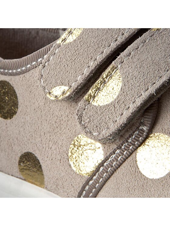 EMU Australia EMU Australia Chaussures basses Print Sneaker K11494 Gris
