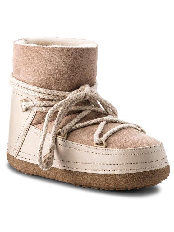 Inuikii Batai Boot Classic 70101-7 Smėlio