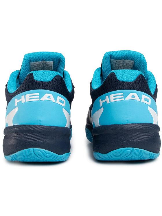 Head Head Buty Sprint 2.5 275139 Granatowy