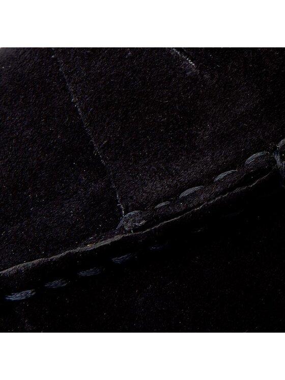Strellson Strellson Mocassini Milesend 4010002201 Blu scuro