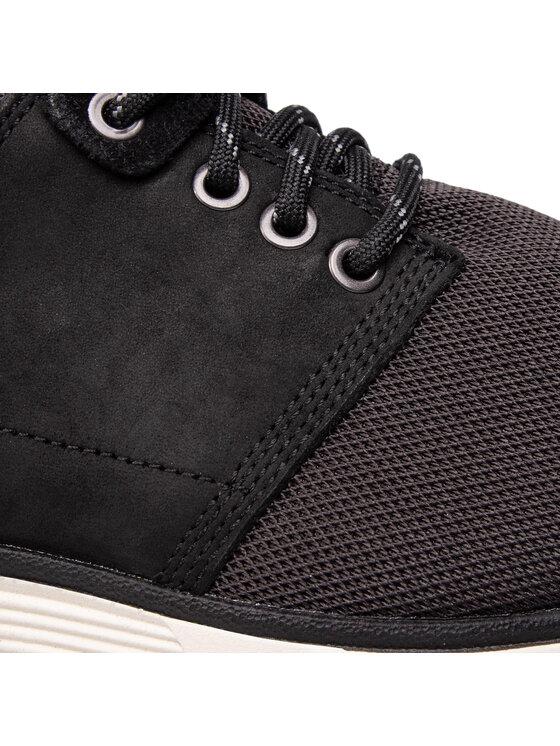 Timberland Timberland Sneakersy Killington L/F Oxford TB0A1XZW0011 Černá