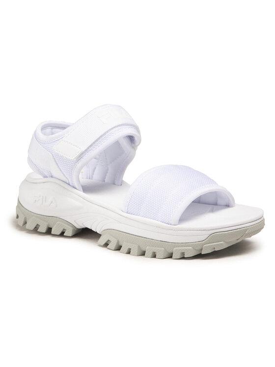 Fila Basutės Outdoor Sandal Wmn 1011244.84T Balta