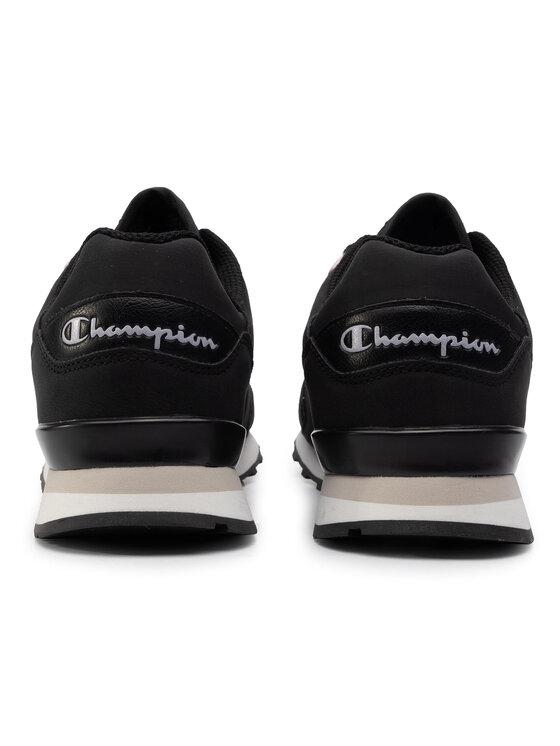 Champion Champion Sneakers W C.J.Pu S10644-S19-KK001 Schwarz