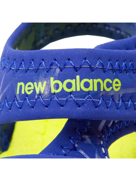 New Balance New Balance Szandál K2031BLY Kék