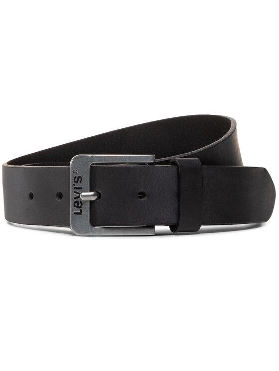 Levi's® Levi's® Pánský pásek 5117-3 Černá