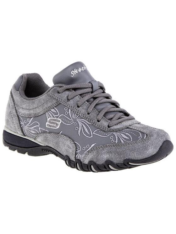 Skechers Skechers Chaussures basses 999994/CHAR Gris