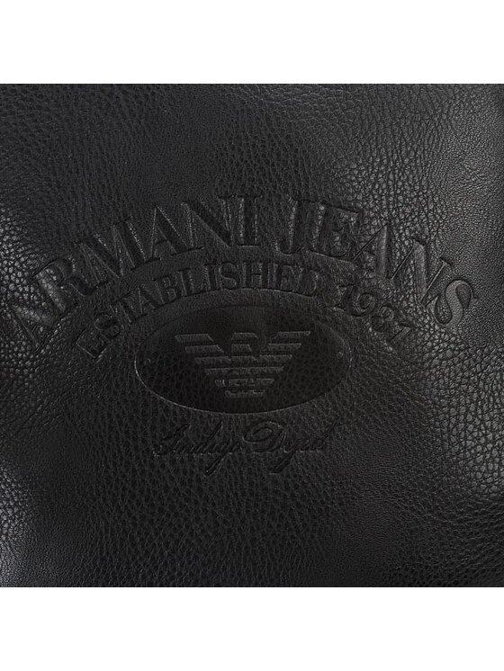 Armani Jeans Armani Jeans Saszetka V6245 X2 12 Czarny