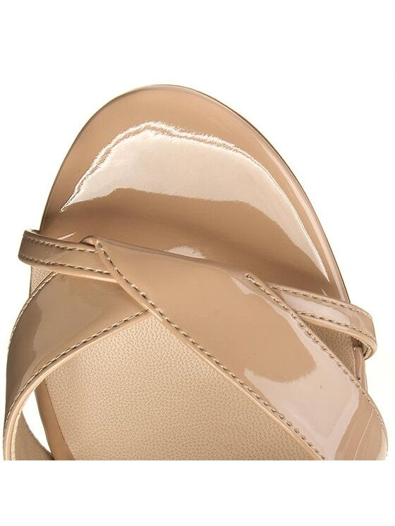 Guess Guess Sandale Deetra2 FLDE22 PAF03 Bej
