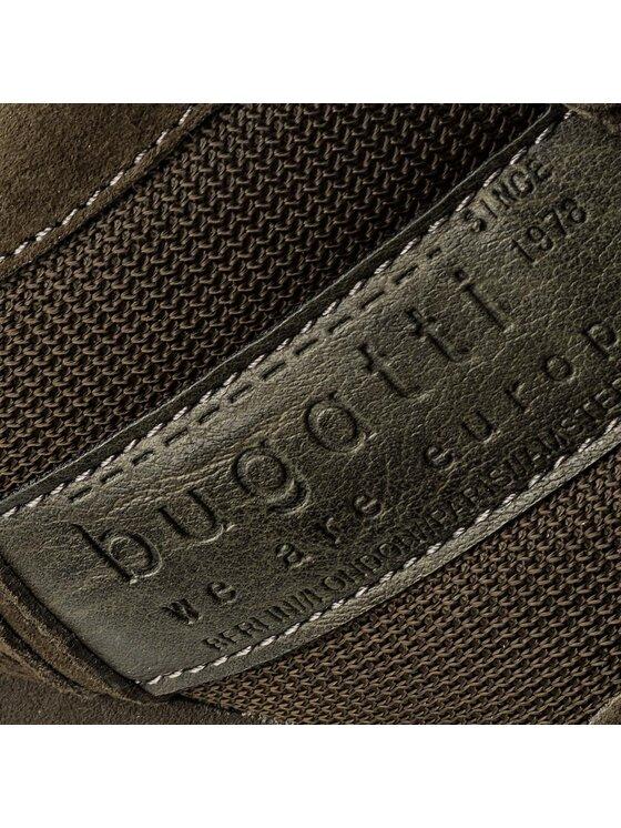 Bugatti Bugatti Sneakers 322-30802-7500-7000 Grün