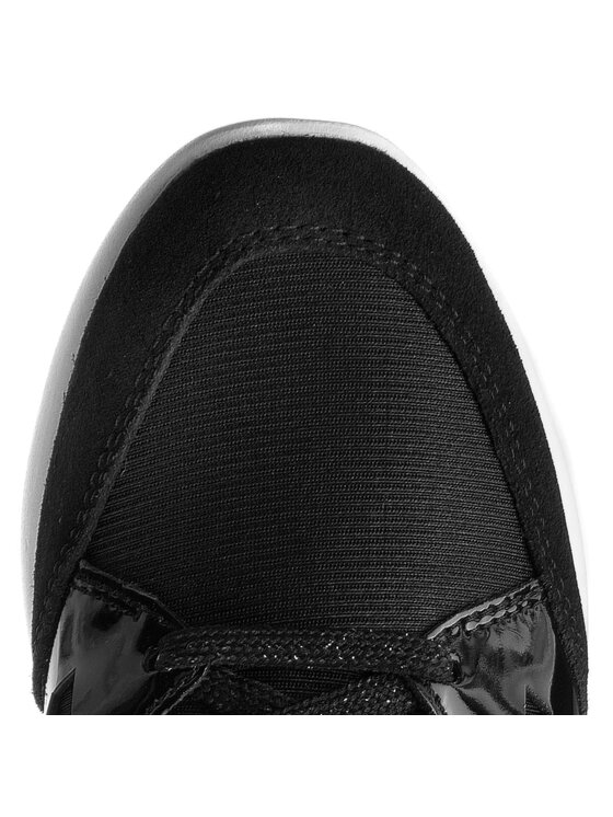 Geox Geox Sportcipő D Ophira B D821CB 015HH C9999 Fekete