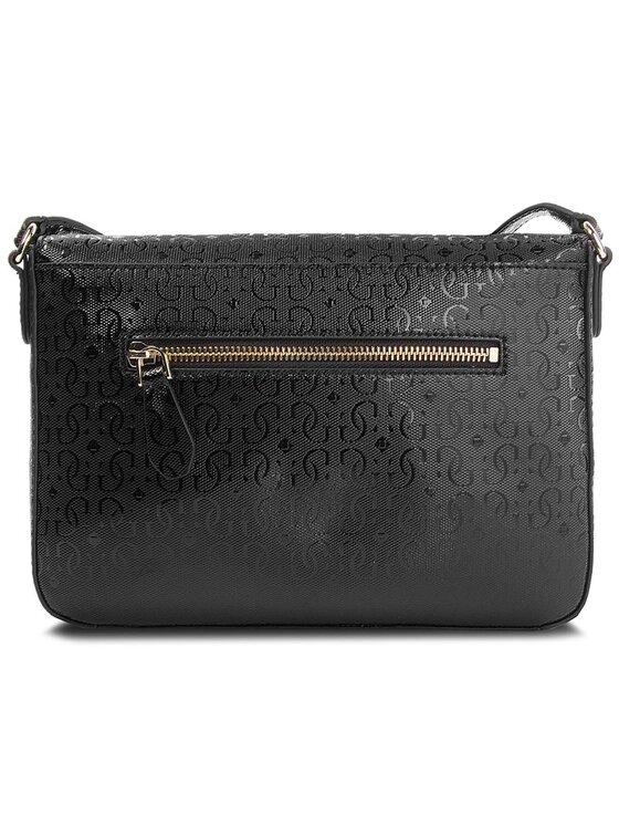 Guess Guess Handtasche HWGQ66 91210 Schwarz