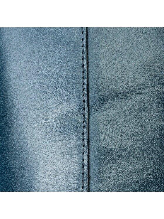 Gino Rossi Gino Rossi Stivali Serena DKH138-S82-0B00-5700-F Blu scuro
