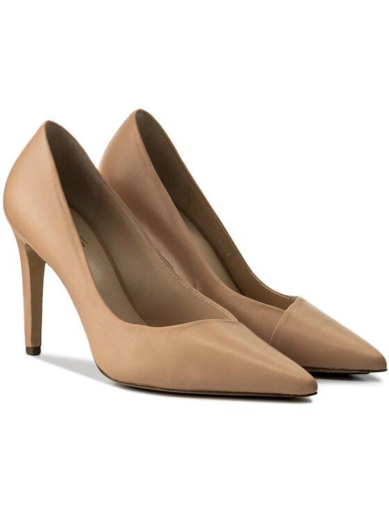 HÖGL HÖGL Обувки на ток 5-109030 Бежов