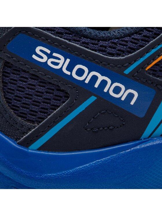 Salomon Salomon Cipő Xa Pro 3D J 406387 09 W0 Sötétkék
