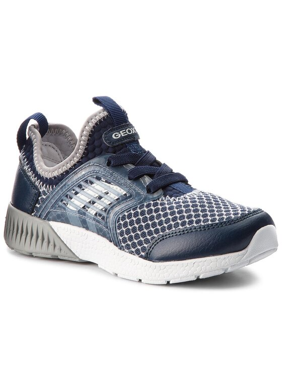Geox Geox Sneakers J Sveth B. A J826PA 014BU C0661 S Dunkelblau