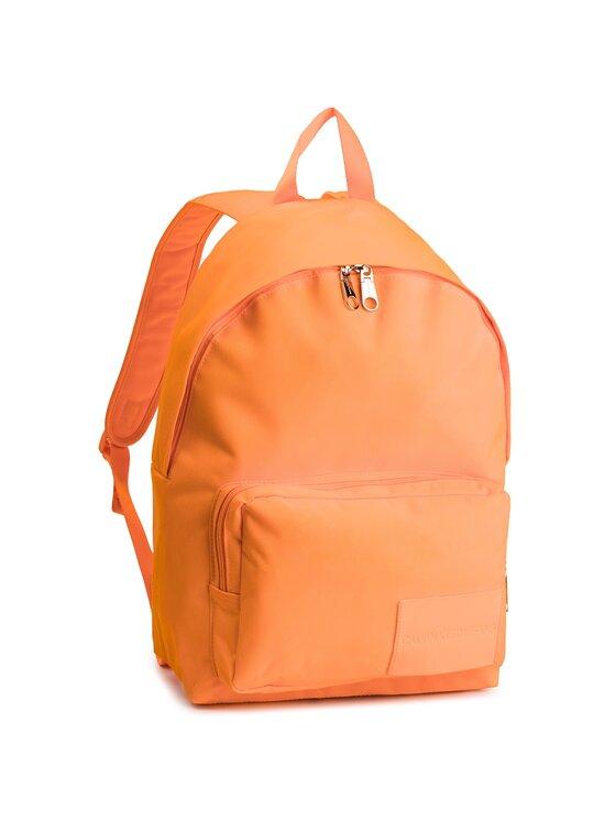 Calvin Klein Jeans Calvin Klein Jeans Plecak Sport Essentials Cam K50K504507 Pomarańczowy