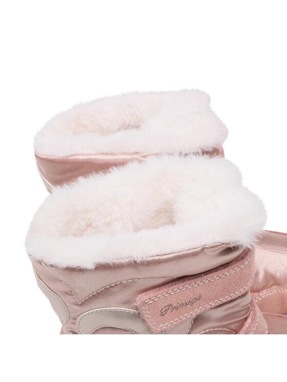 Primigi Primigi Śniegowce GORE-TEX 8384211 DD Różowy