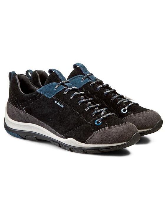 Geox Geox Chaussures basses D Kander B D540LB 00022 C9270 Noir