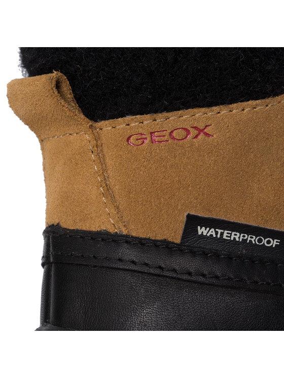 Geox Geox Ghete B Omar B. Wpf C B942DC 02243 C2G9B M Maro