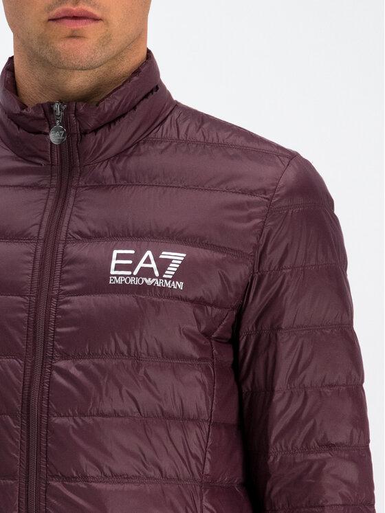 EA7 Emporio Armani EA7 Emporio Armani Pūkinė striukė 8NPB01 PN29Z 1492 Vyšninė Regular Fit