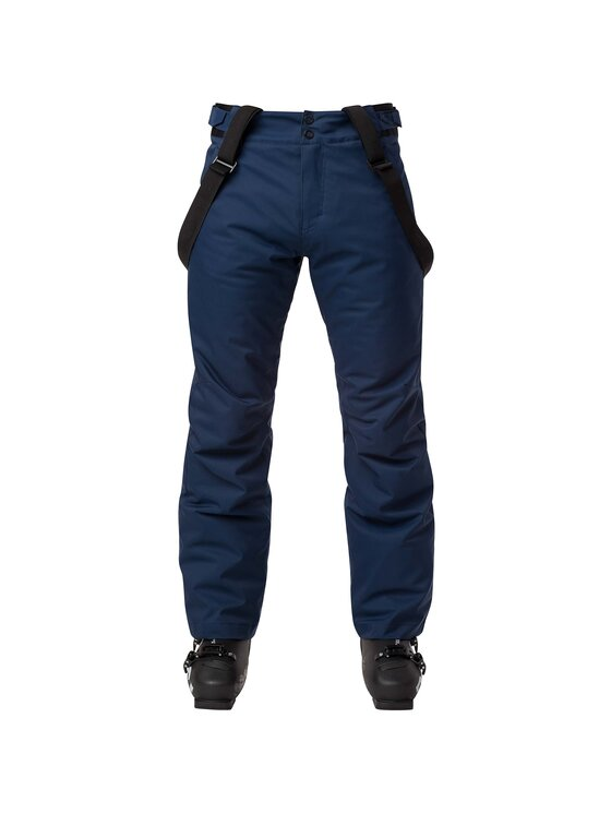 Rossignol Rossignol Ски панталони RLIMP03 Тъмносин Regular Fit