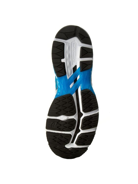 Asics Asics Schuhe Gt-2000 5 T707N Blau