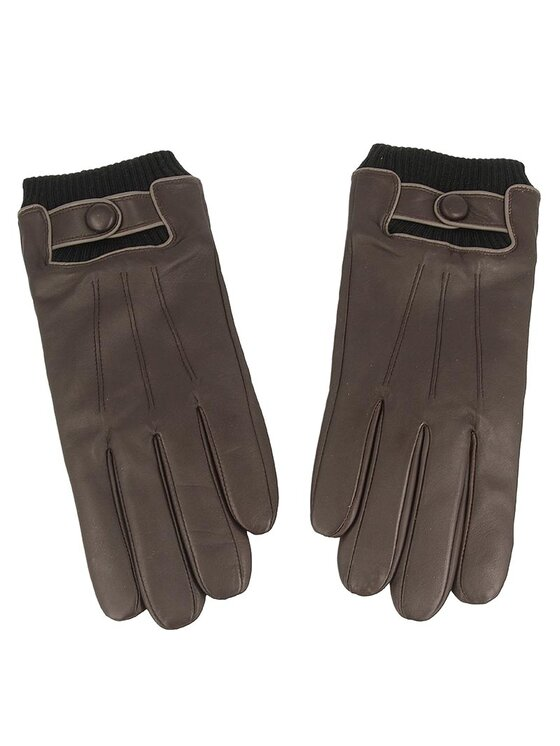 Gino Rossi Gino Rossi Gants homme AR0103-000-0088-3700-X Marron