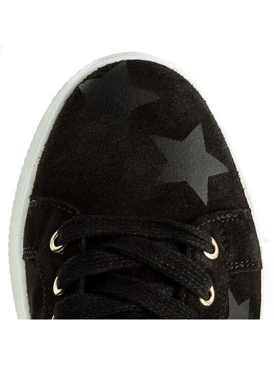 Tommy Hilfiger Tommy Hilfiger Sneakersy Sabrina 1B1 FW0FW01855 Czarny