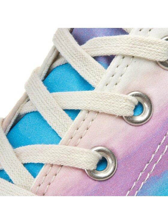 Converse Converse Sneakers aus Stoff Ctas Ox Daybreak 551632C