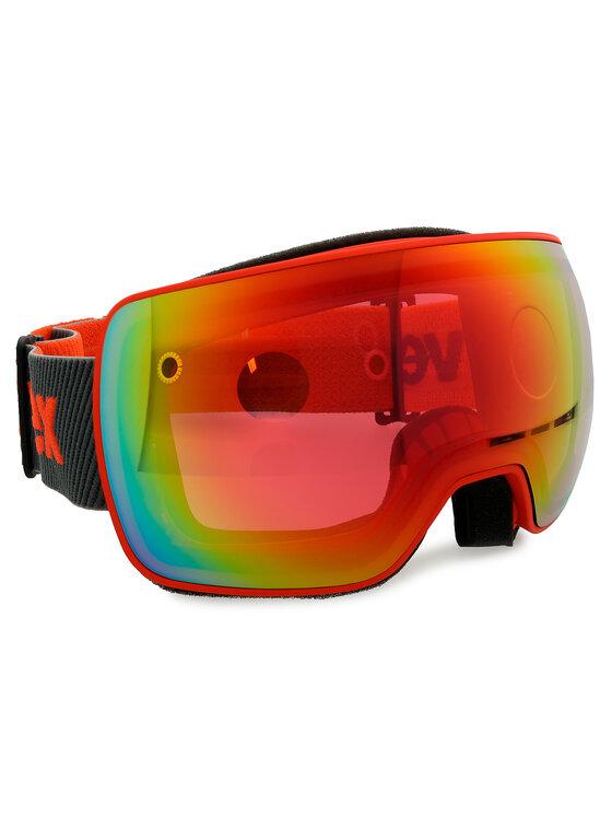 Uvex Slidinėjimo akiniai Compact Fm S5501303060 Oranžinė