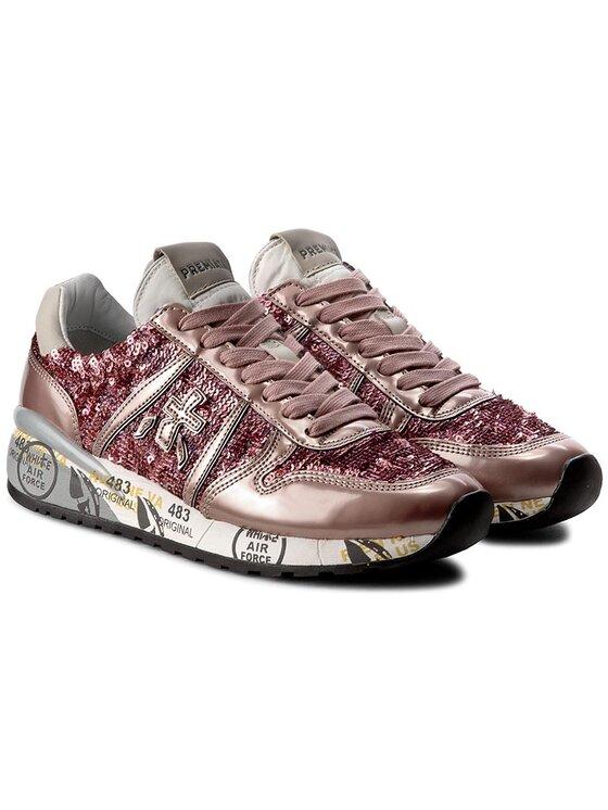 Premiata Premiata Sneakersy Diane 2099 Růžová