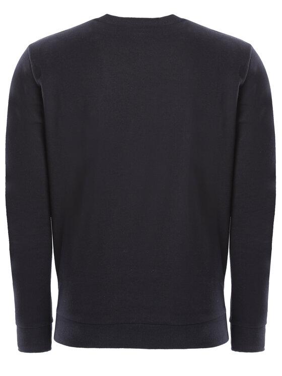 Trussardi Jeans Trussardi Jeans Суитшърт Round Neck Cotton 52F00084 Черен Regular Fit