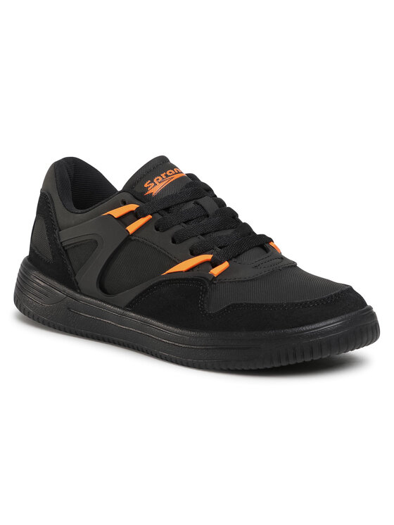 Sprandi Sprandi Sneakersy BP40-P804 Czarny
