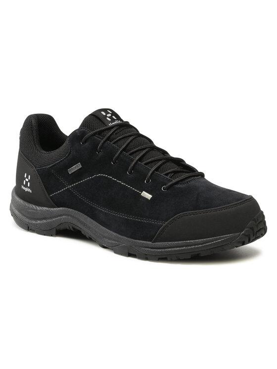 Haglöfs Turistiniai batai Krusa Gt Men GORE-TEX 497980 Juoda