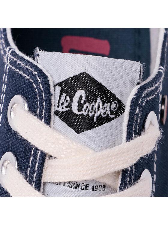 Lee Cooper Lee Cooper Trampki LCWL-20-31-051 Granatowy