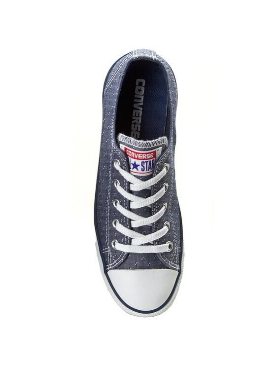 Converse Converse Sneakers CT Dainty Ox 547310C Μπλε